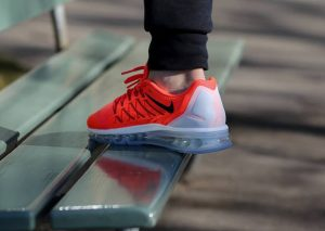 Nike Air Max 2015 'Bright Crimson'-3