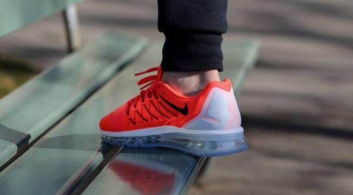 Nike Air Max 2015 'Bright Crimson'-3