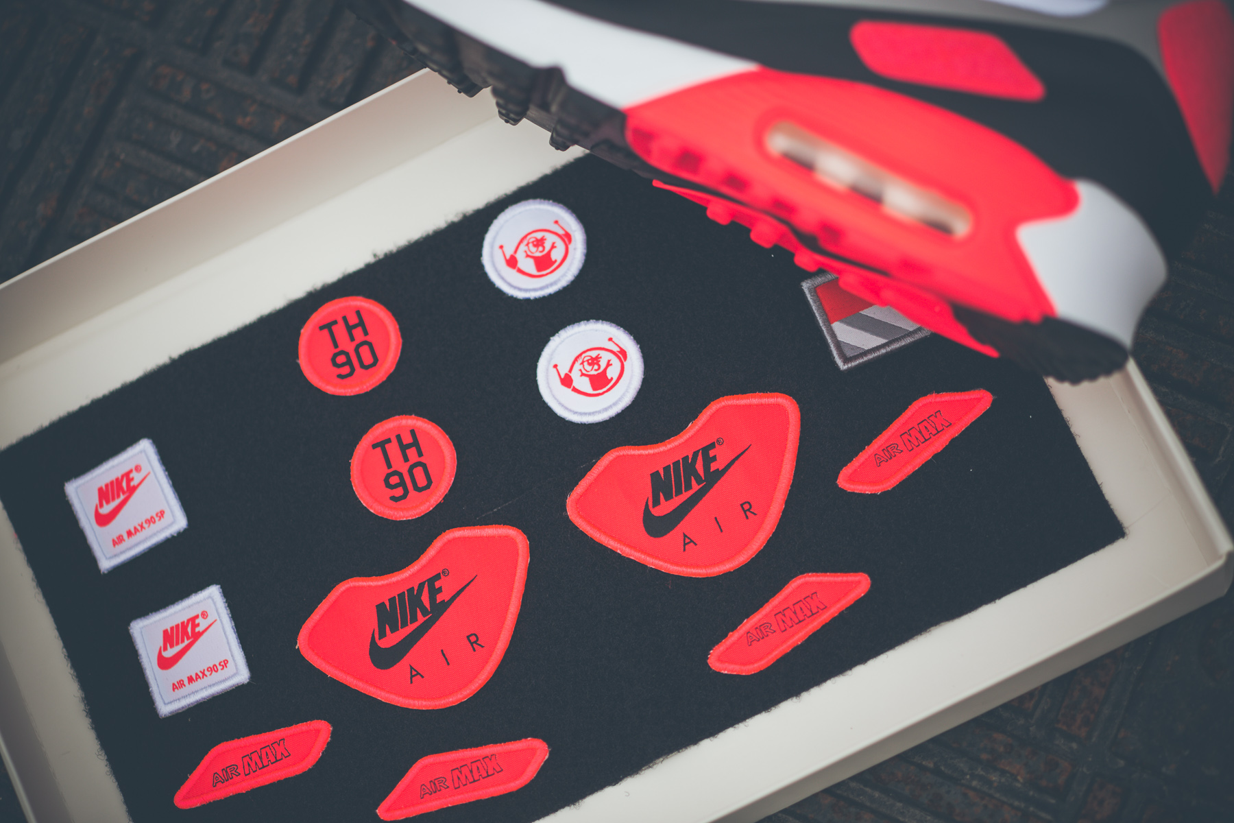 Nike Air Max 1 OG 'Patch' Pack-1