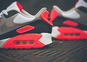 Nike Air Max 90 Infrared 'Patch' Pack-2
