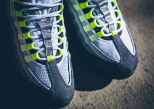 Nike Air Max 95 OG (Volt) 'Patch' Pack-2