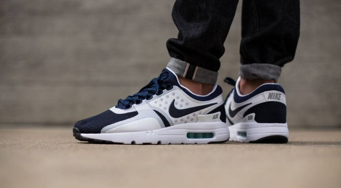 Nike Air Max Zero On Feet-2