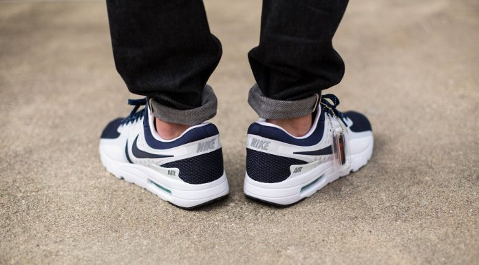 Nike Air Max Zero On Feet-3