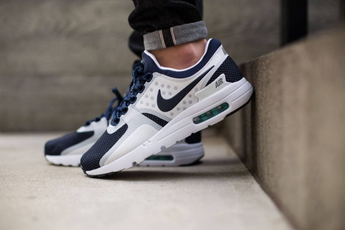 Nike Air Max Zero | On Feet