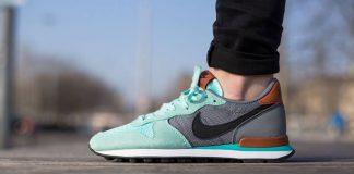 Nike Internationalist 'Artisan Teal'