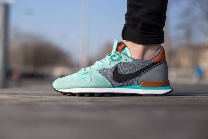 Nike Internationalist 'Artisan Teal'