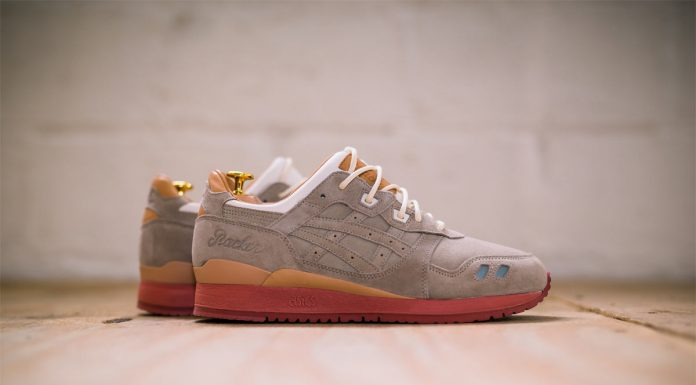 Packer Shoes x Asics GEL-Lyte III '25th Anniversary'-1