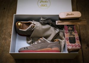 Packer Shoes x Asics GEL-Lyte III '25th Anniversary'
