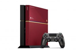 PlayStation 4 Metal Gear Solid V : The Phantom Pain Edition-1