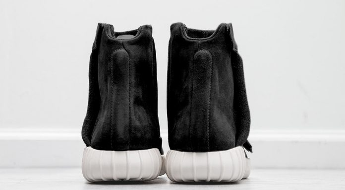 adidas Yeezy Boost Noir-1