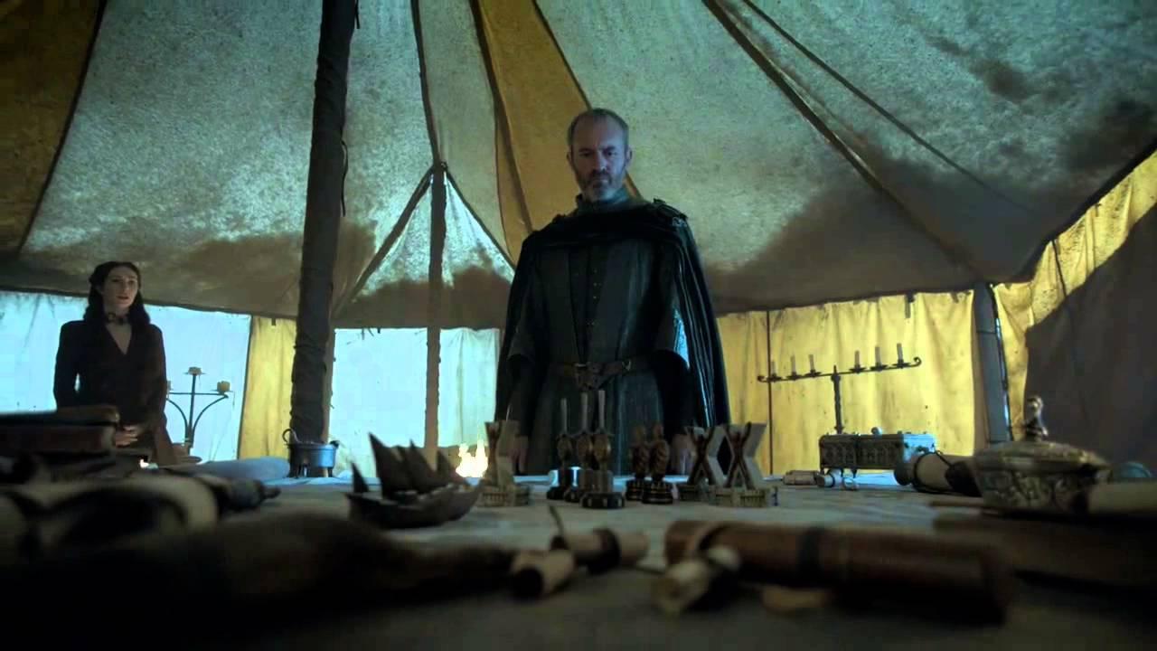 Teaser pour Game of Thrones – Saison 5 lors du Keynote Apple