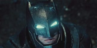 Video Batman v Superman Dawn of Justice