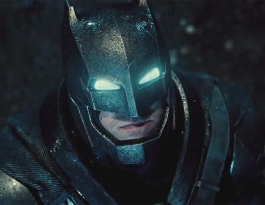 Video Batman v Superman Dawn of Justice