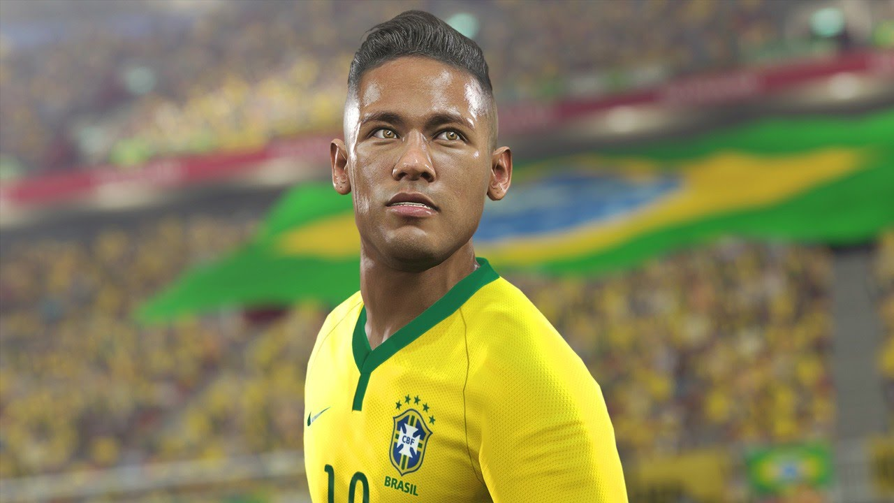 PES 2016 | Video Bande-Annonce