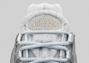 Nike Air Max 95 'Platinum' - 20th Anniversary-4