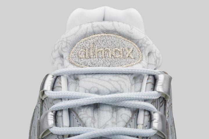 Nike Air Max 95 'Platinum' - 20th Anniversary-4