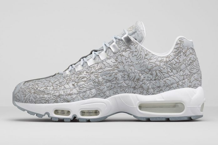 Nike Air Max 95 'Platinum' - 20th Anniversary