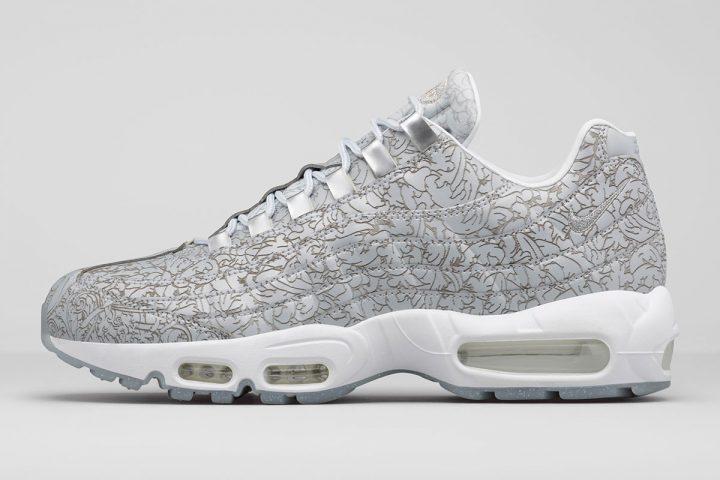 Nike Air Max 95 'Platinum' - 20th Anniversary
