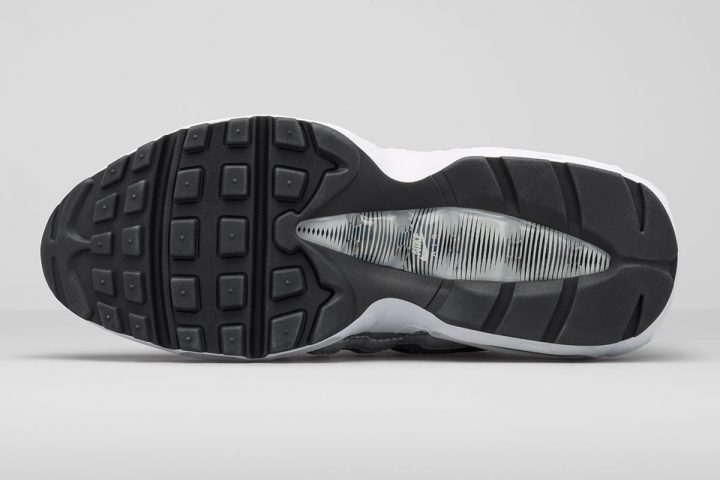 Nike Air Max 95 WMNS 'Platinum' - 20th Anniversary-2