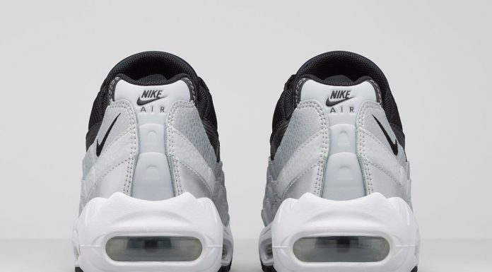 Nike Air Max 95 WMNS 'Platinum' - 20th Anniversary-3