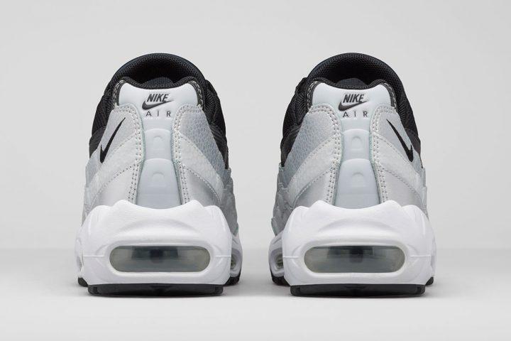 Nike Air Max 95 WMNS 'Platinum' - 20th Anniversary-3