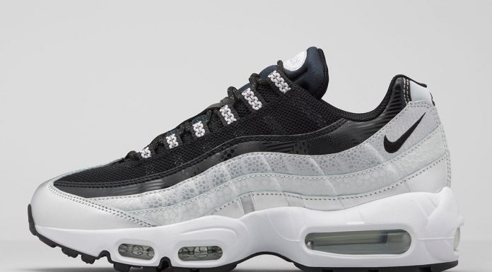 Nike Air Max 95 WMNS 'Platinum' - 20th Anniversary