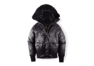 Manteau Bomber Canada Goose x October's Very Own (OVO) 2015