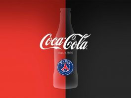Bouteille Coca-Cola x PSG | Teaser