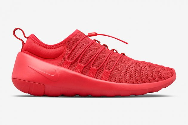 NIKELAB PAYAA Rouge-Universite-University-Red
