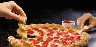 Pizza Hut Twisted Crust