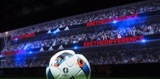 Ballon 'Beau Jeu' Adidas UEFA Euro 2016