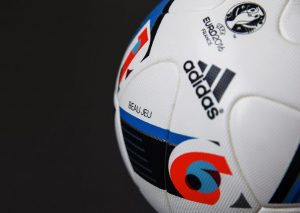 Ballon 'Beau Jeu' UEFA Euro 2016-1
