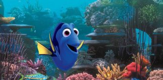 Le Monde de Dory - Bande-annonce officielle video