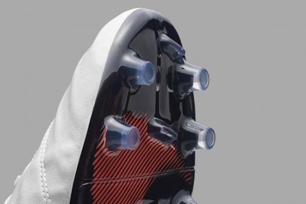 Nike Tiempo Legend 6 (VI) Blanc/Noir/Orange-4
