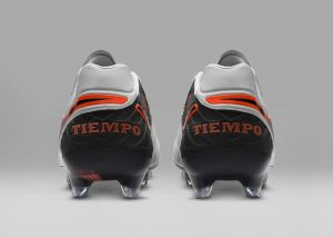 Nike Tiempo Legend 6 (VI) Blanc/Noir/Orange-6