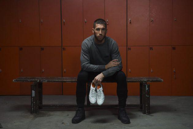 Nike Tiempo Legend 6 (VI) Blanc/Noir/Orange