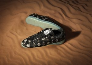 adidas Stan Smith x Pharrell BBC 'Pony Hair' Black/Noir-1