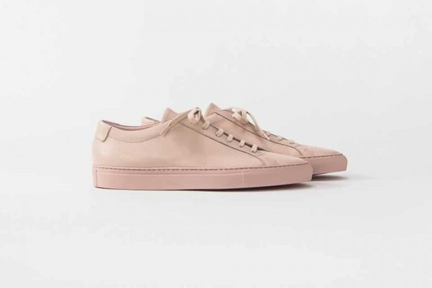 Common Projects Salmon/Saumon - Printemps/Été 2016