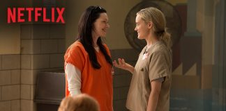 Orange is the new black saison 4 bande-annonce