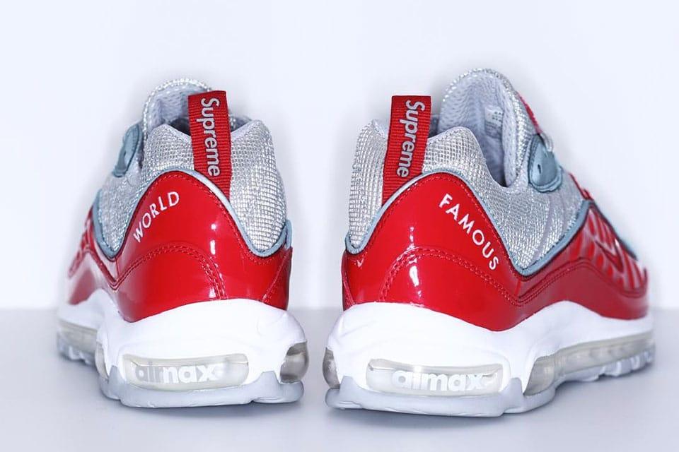 NikeLab Air Max 98 x Supreme-2