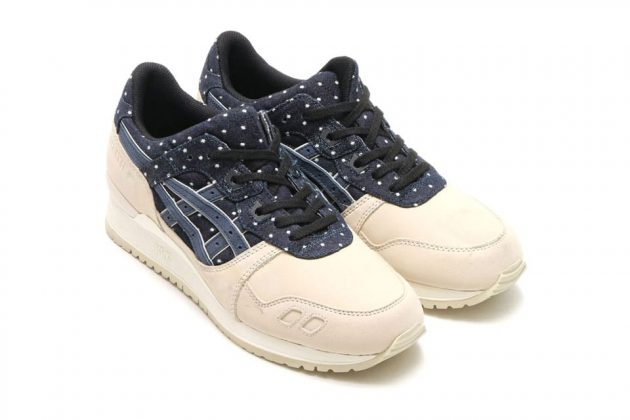 asics Tiger GEL-LYTE III 'INDIAN INK'-1