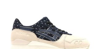 asics Tiger GEL-LYTE III 'INDIAN INK'