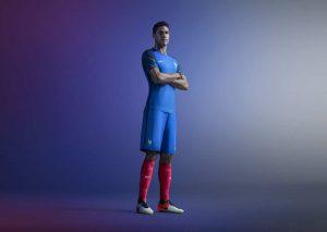 maillot-varane-equipe-de-france-euro-2016