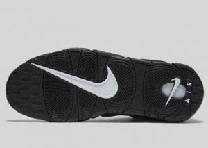 Nike Air More Uptempo (Black/Noir) 2016-1