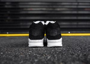 Nike Air Trainer 3 LE – Black/Black/White-3
