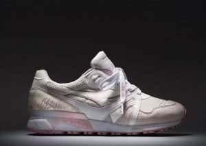 24 Kilates & X-Large x Diadora 'COPITO'