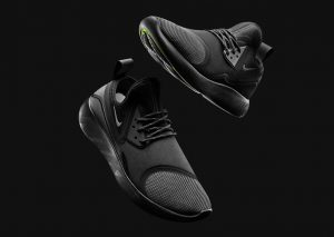Nike Lunarcharge ESSENTIAL BLACK