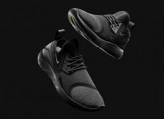 Nike Lunarcharge ESSENTIAL BLACK
