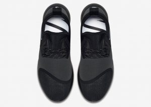 Nike Lunarcharge ESSENTIAL BLACK-4