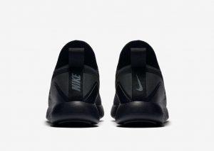 Nike Lunarcharge ESSENTIAL BLACK-5